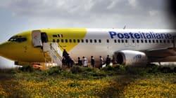 Poste benedice l'affare Alitalia-Etihad, ma le mosse di Caio spiazzano le
