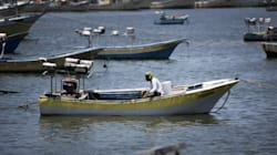 How a Boat From Gaza Could Threaten Israel's