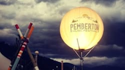Pemberton Music Festival Shines Through the