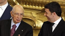 Nomine Ue - Matteo Renzi da Giorgio Napolitano: via libera a Federica Mogherini Mrs