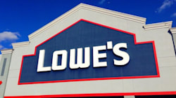Lowe's Bulk Buys Old Target