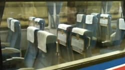 Ces sièges qui pivotent pour être dans la bonne direction dans les trains