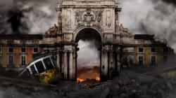 La fin du monde en