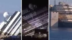 Costa Concordia : un an de manœuvres titanesques en moins de deux