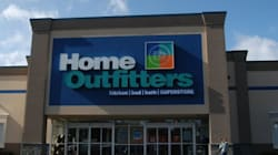 The Bay Is Closing These Home Outfitters