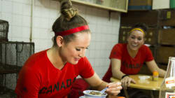 'Amazing Race Canada' Recap: Off To Hong