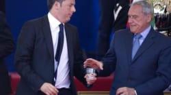Renzi e Pd imbufaliti con Grasso per il voto segreto sulle riforme. E sperano in