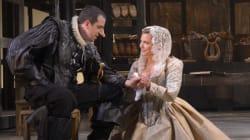 «Cyrano de Bergerac» au TNM: grandiose!