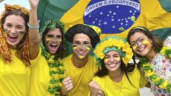 Vale tudo pelo Brasil ou O discreto charme da