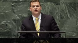 Baird Rips United Nations..