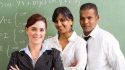 La persévérance scolaire: un travail