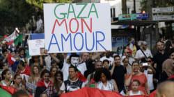 Pourquoi la manifestation pro-Palestine a été un