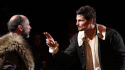 Vancouver Play About Shakespeare More Drone Than