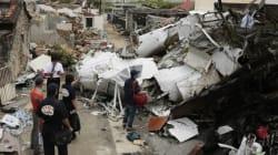 Une année meurtrière dans l'aviation civile