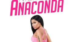 Nicki Minaj's Cover Art Is NSFW Unless You Work For Sir