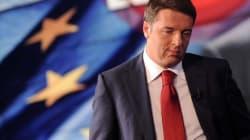 Anche Renzi non vede la ripresa:
