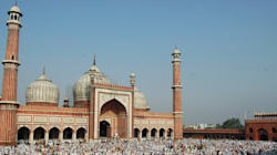How Muslims Around The World Celebrate
