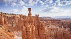 Bryce Canyon National Park en 10