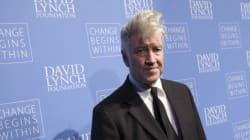 David Lynch lance sa ligne de soutiens-gorge et de