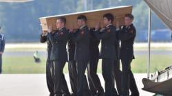 Crashs aériens : la délicate question de la mémoire des victimes et de la vie privée de leurs