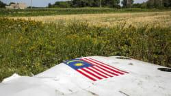 Le crash du vol MH17 pourrait s'assimiler à «un crime de guerre», selon