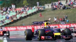La F1 entre dans une nouvelle