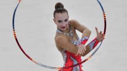 Canada's Bezzoubenko Wins Pan Am Bronze In Rhythmic