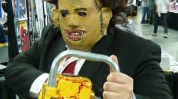 Les meilleurs costumes du Comic-Con de San Diego 2014 (PHOTOS,