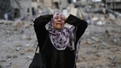 Gaza, tregua umanitaria di 12 ore. Vertice a Parigi per trovare