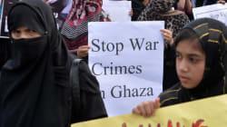 Gaza: appel international à prolonger le cessez-le-feu pour 24 heures