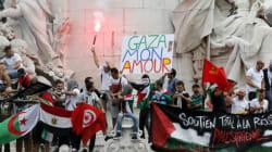 Manifestation pro-Gaza à Paris: le conseil d'État confirme