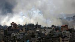 Israel reanuda los bombardeos tras el alto el fuego del