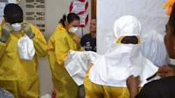 Ebola: Des patients possiblement infectés qui ont fui une clinique sont