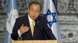 Gaza: le Conseil de sécurité demande un cessez-le-feu humanitaire