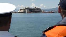 Costa Concordia, le reazioni dopo l'impresa riuscita
