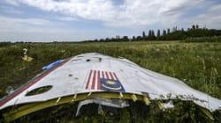 MH17: de nouveaux «restes humains» arrivés aux