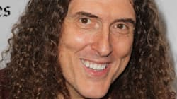 LOOK: Weird Al With A 'Normal'