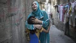 Israele intensifica i raid. Nelle ultime ore altri 20mila