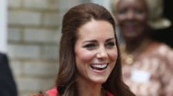 We Should Care Less About Kate Middleton's Second