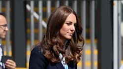 Kate Middleton's Fail-Safe