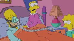 Un nouvel indice conduit à la mort... d'Homer Simpson