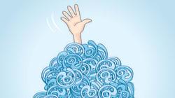 5 dicas eficazes para acabar com o excesso de