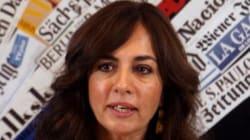 Cara Lorella Zanardo, il corpo (è) delle