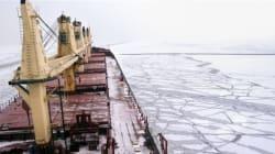 Un village inuit de l'Arctique veut bloquer l'exploration