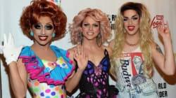 ASSISTA: Adore, Bianca e Courtney - as 3 finalistas de RuPaul's Drag