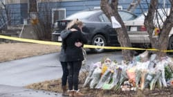 Scene Of Calgary's Worst Mass Slaying For