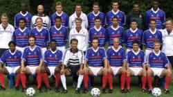 Que sont devenus les autres joueurs de France