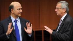 Moscovici n'arrange pas la parité à la Commission