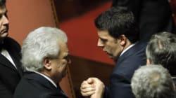 Sull'asse Verdini-Renzi prende forma il