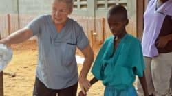 Epidémie d'Ebola: le Liberia décide de fermer toutes ses